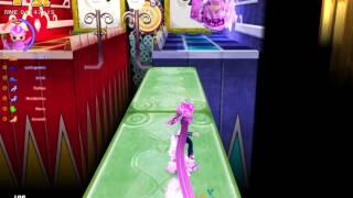 Wonderland- OGPlanet TalesRunner