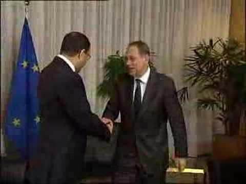 With Iraqi Prime Minister Nouri Al Maliki