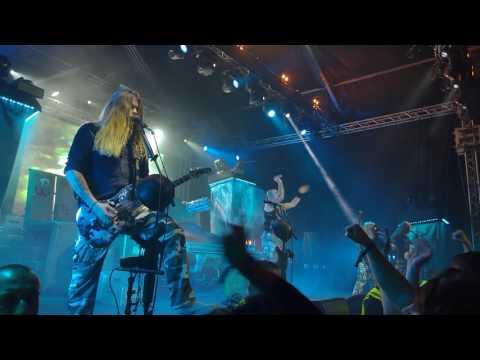 Sabaton - Far From The Fame [live Bucuresti 2017]