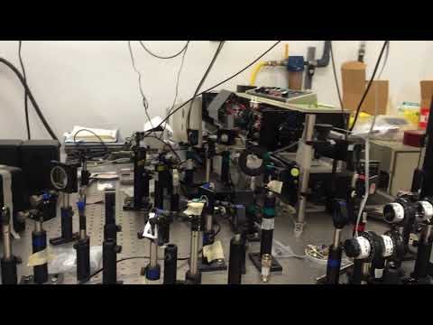 Copy of The Particle Beam Physics Laboratory at UCLA - Del Mar Photonics visit June 24, 2015