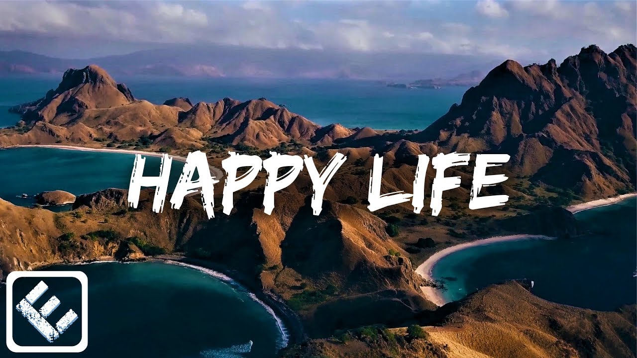 Happy Life - Fredji [Music Video 2018] - YouTube