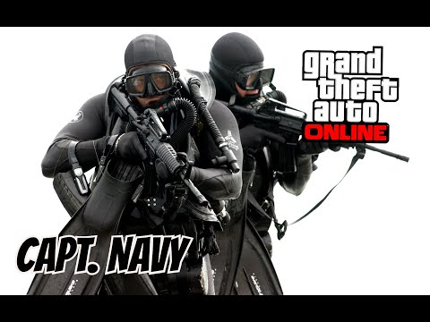 GTA 5 ONLINE - BEST MILITARY OUTFITS (How to look like a navy seal in GTA 5 ONLINE)