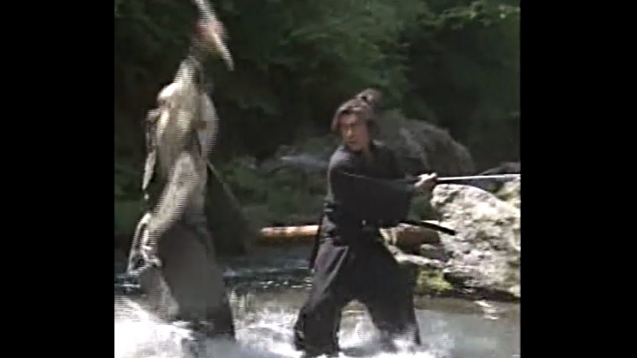 Youtube Warriors Come Out And Play: Musashi Vs Warriors