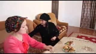 �������� ���� Кумыкская песня. Шуточная. Невестка и свекровь. Дагестан. Кумыки поймут😄 ������