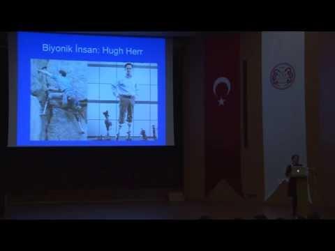 Yapay Zeka, Doğal Zeka, Ortak Zeka - Prof. Dr. Fatoş Yaman Vural | 11.BİLMÖK Ankara Üniversitesi