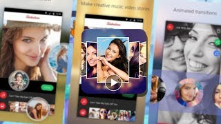 Music Video Maker By Video Note LLC | Video Make app | Video app | Video editing App