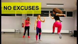 Zumba - No excuses by Meghan Trainor
