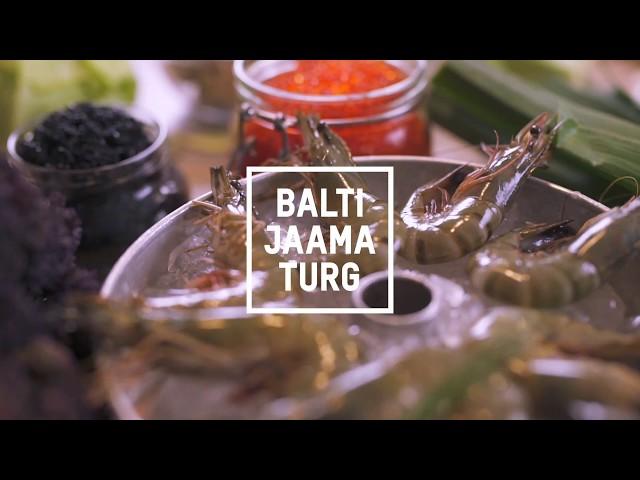 Balti Jaama Turul on Kalanädal!