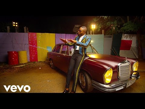 VIDEO: Ric Hassani –Double Double