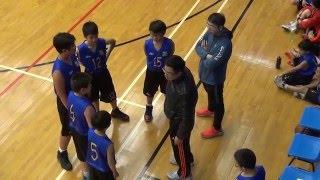 2016-2-19 2015-2016九龍西區小學校際籃球比