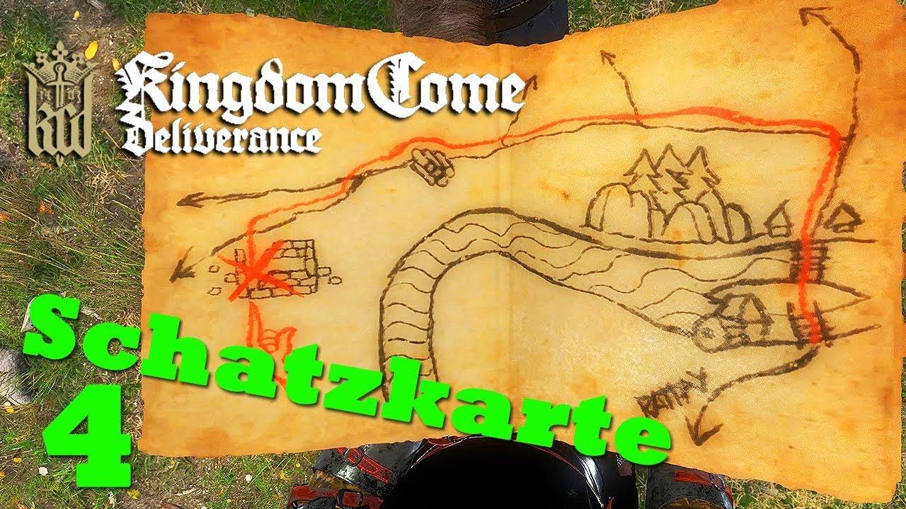 kingdom come uralte karte 4