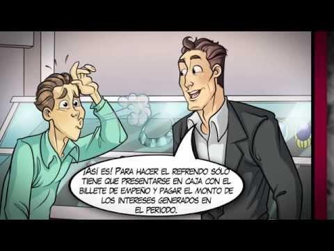 La Familia García - El negocio sigue creciendo de YouTube · Duración:  4 minutos 46 segundos