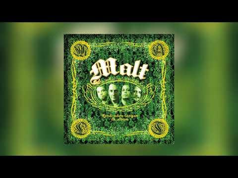 Malt - Deprem (Kendi Adını Taşıyan İlk Albüm)