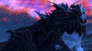 ⚔️OSTATECZNA WALKA Z ALDUINEM⚔️The Elder Scrolls V: Skyrim⚔️ - Na żywo