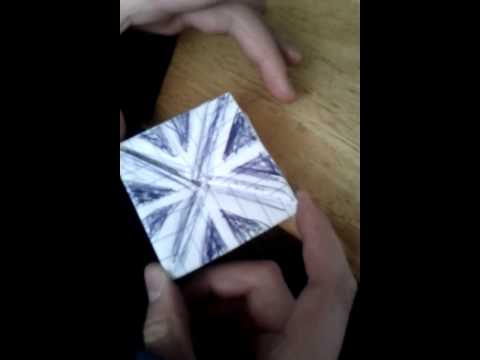 awesome paper spinner