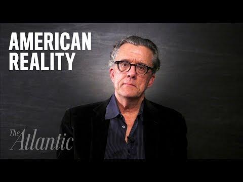 The Cultural Factors Driving America