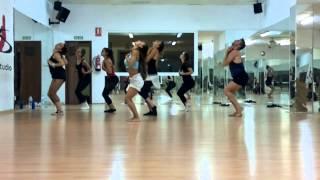 Jazz Dance Teacher - coreografias de jazz 1