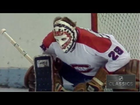 NHL Classics: Bruins vs Canadiens, Stanley Cup semi-final, Game 7 - May 10 1979