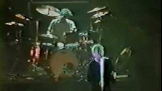 Stone Temple Pilots - Crackerman / Lounge Fly - Worcester 94