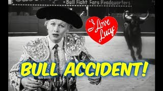 You Won't Believe What Happened!--The Lucy/Desi Comedy Hour--Lucy Goes to Mexico-- I Love Lucy!