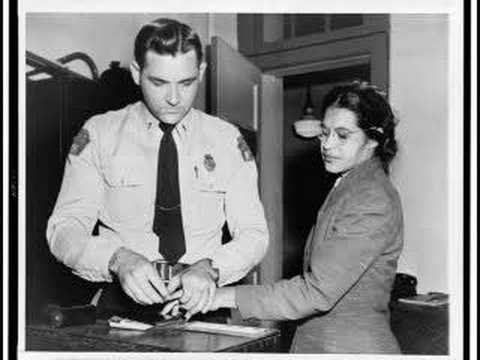 Rosa Parks_Dec 1, 1955 achievement - YouTube
