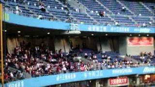 20050628 オリックスバファローズ vs 東北楽天イーグルス Eロペス選手応援歌