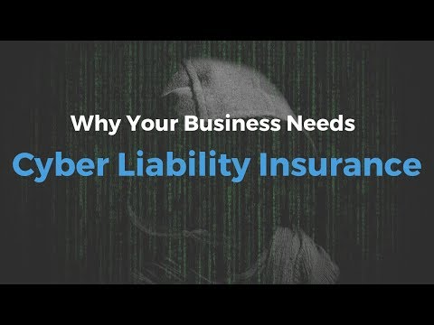 What is Cyber Liability Insurance?   And Why Every Business Needs It