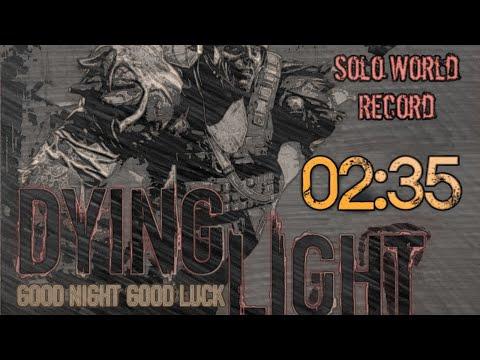 Dying Light: Prison Heist - Solo Speedrun World Record (2:35) thumbnail