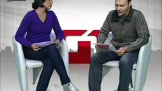 Prof. André Marconi - Soma - Entrevista G1 ENEM 2011.wmv