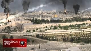 Trumpet 6 - Jerusalem Conquered - Armageddon News