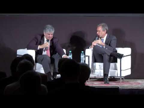 ROAD SHOW - Economía 2018 - Miguel Gutiérrez - Presidente de YPF