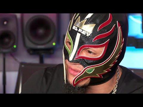 Wajah Asli REY MYSTERIO..  Rey Mysterio buka topeng VS Kevin Nash Mp3