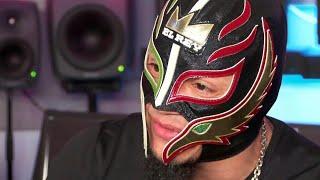 Download Video Wajah Asli REY MYSTERIO..  Rey Mysterio buka topeng VS Kevin Nash MP3 3GP MP4