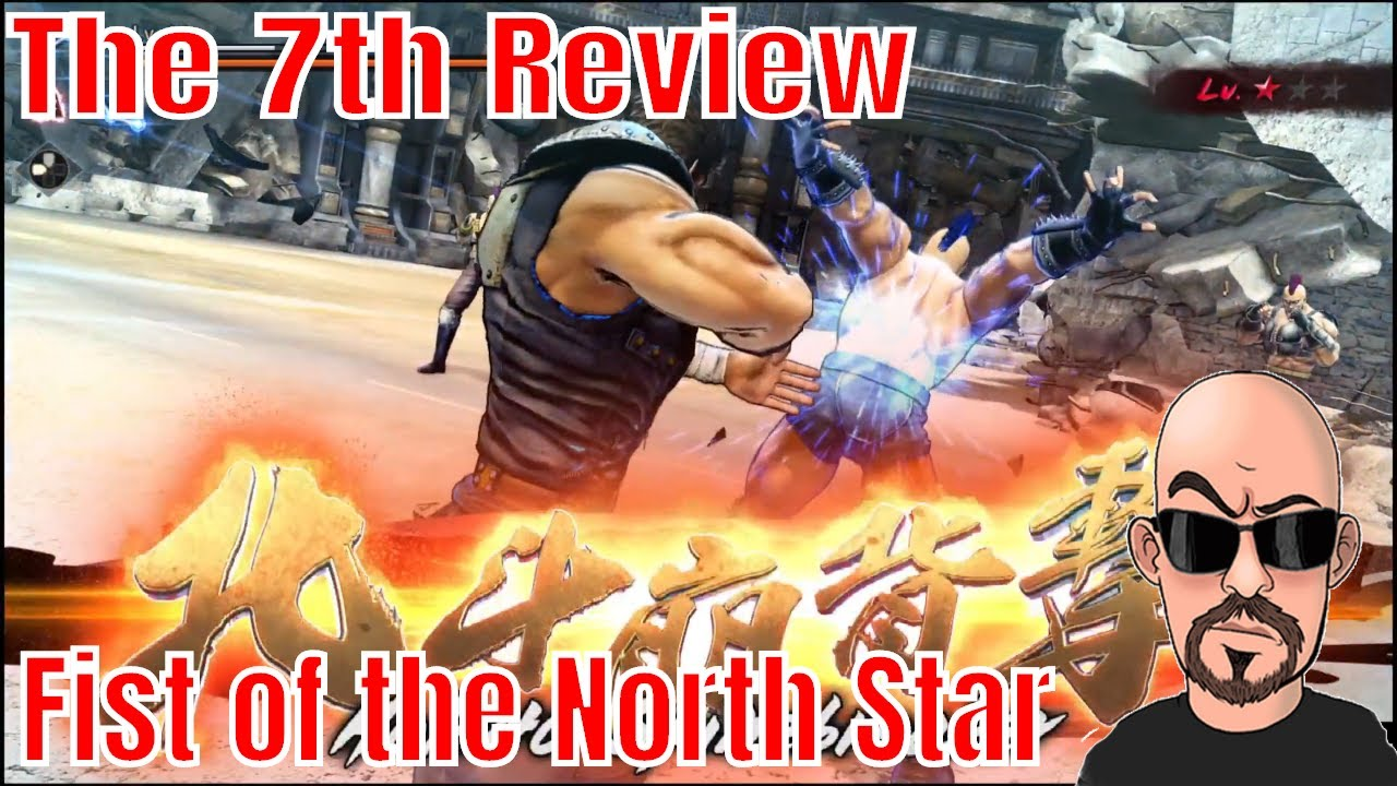 First of the North Star: Lost Paradise | The 7th Review