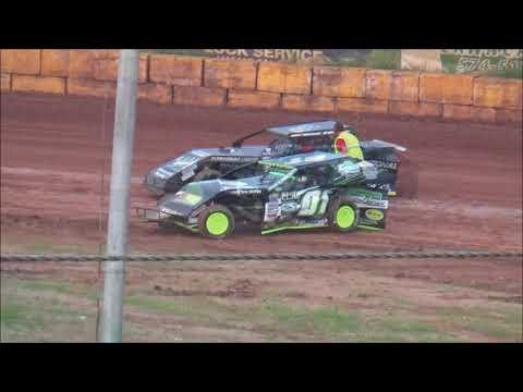 Modifieds 6-9-18 Tomahawk Speedway