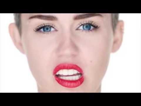 Wrecking Ball (Director's Cut)(Clean) - Miley Cyrus