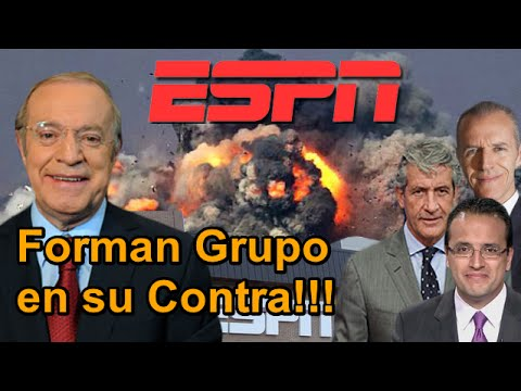 Ya no Soportan a José Ramón Fernández en ESPN