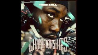 Championships | Meek Mill | Album Review