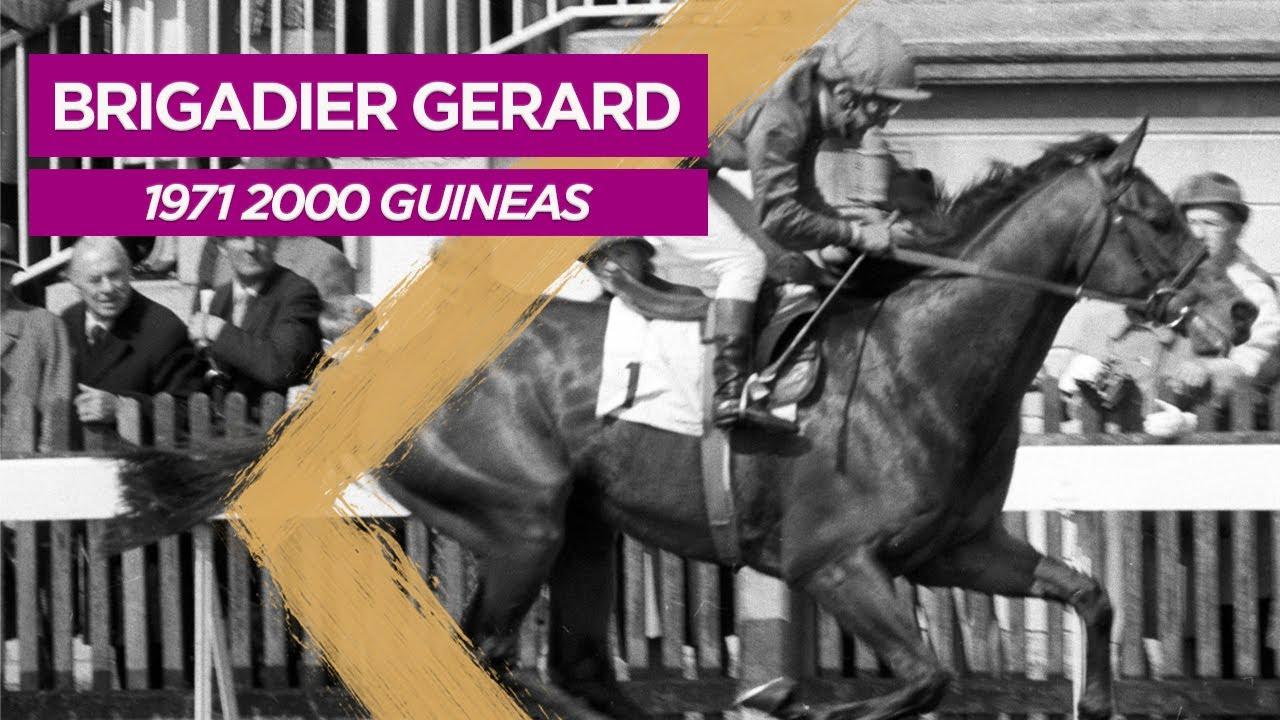 Brigadier gerard 2000 guineas betting denmark v germany betting preview