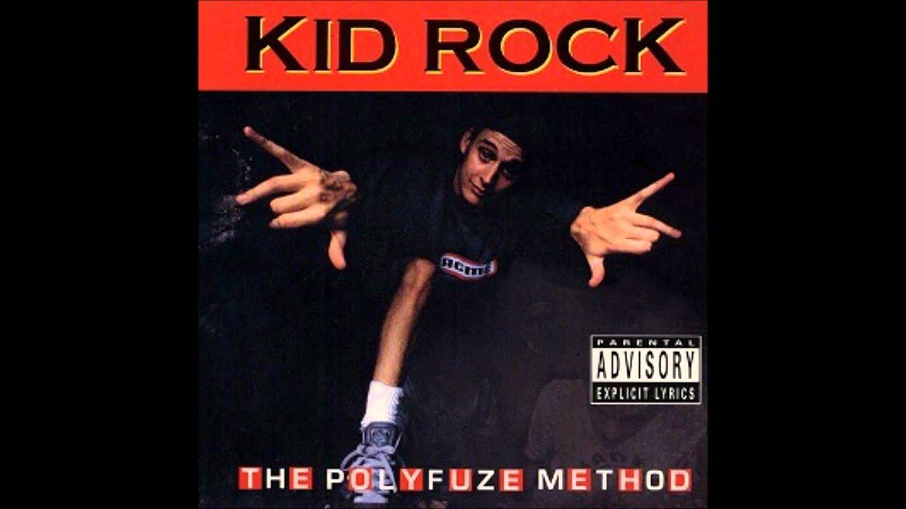 Kid Rock Prodigal Son Radio Edit - YouTube