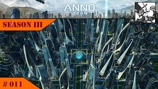 Anno 2205: SIII #011 First Synths in the Capital!
