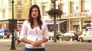Plzeň v kostce (22.9.-28.9.2014)