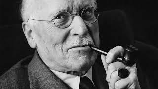 Carl Jung - Ending Your Inner Civil War (read by Alan Watts)