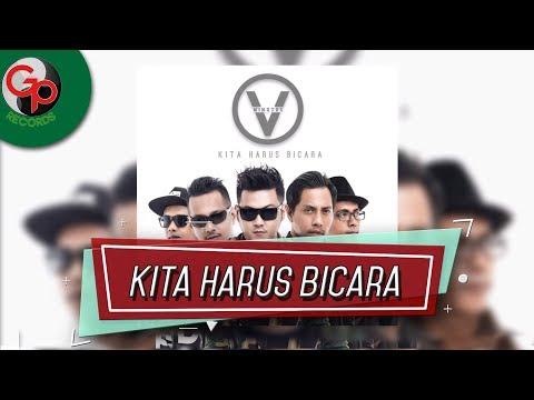 Five Minutes - Kita Harus Bicara (Music Audio)