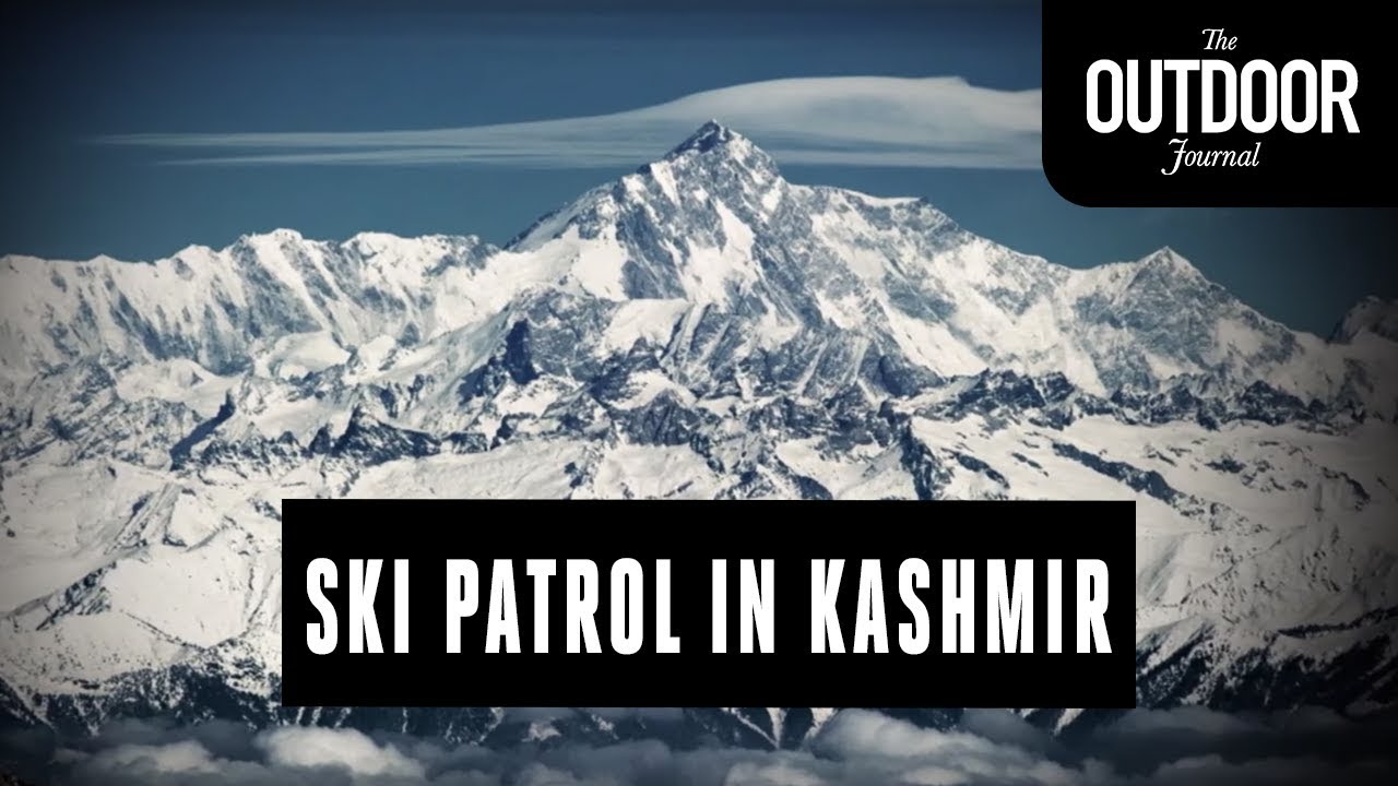 gulmarg ski patrol - kashmir - youtube