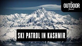 Gulmarg Ski Patrol - Kashmir