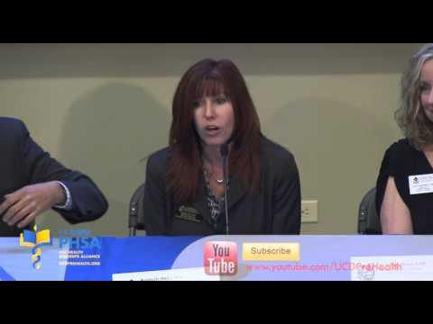 Pharmacy: Admissions Panel 1
