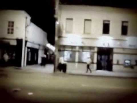 Street Fight in Newbridge Co Kildare 2 better picture