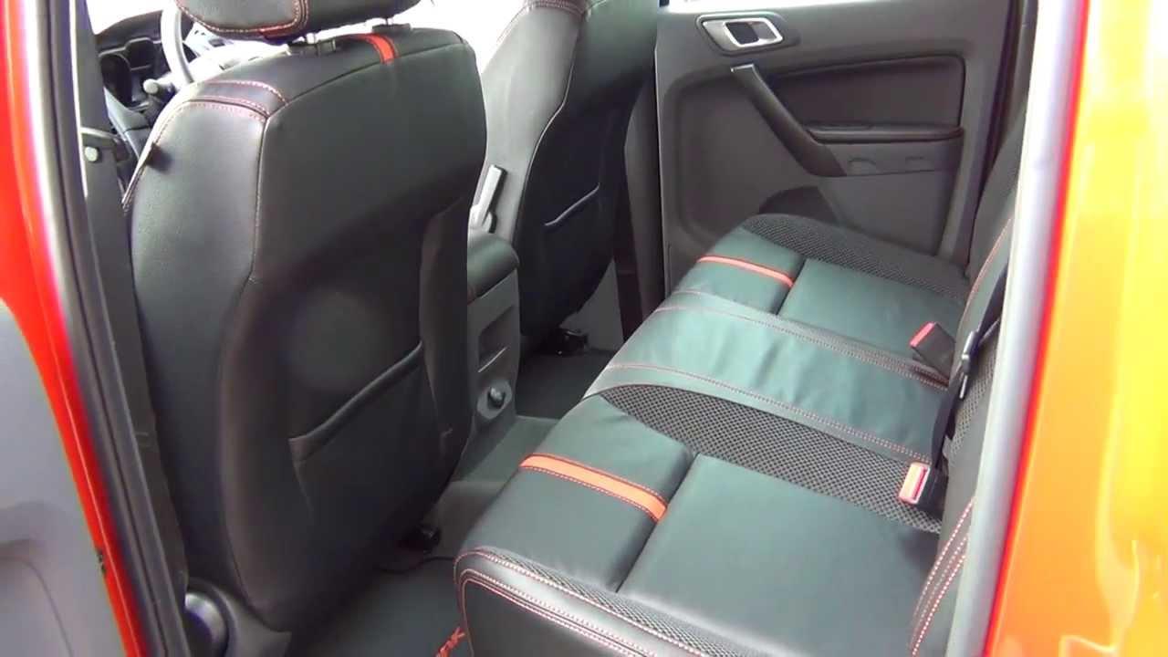 Ford Ranger Wildtrak 2013 Youtube