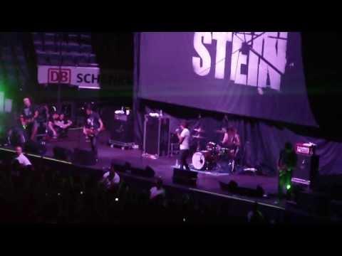 Silverstein live in Stuttgart  // 2009  // Full Concert